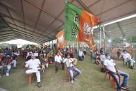 BJP's Might Fight In Bengal Boomerangs