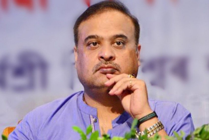 Himanta Biswa Sarma: A Chief Minister In Waiting?