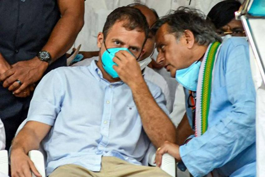 Assembly Elections 2021: Rahul Gandhi's Youth Brigade Heading For A Rout In Kerala?
