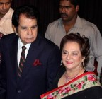 Dilip Kumar To Be Discharged From Hospital Today: Wife Saria Banu