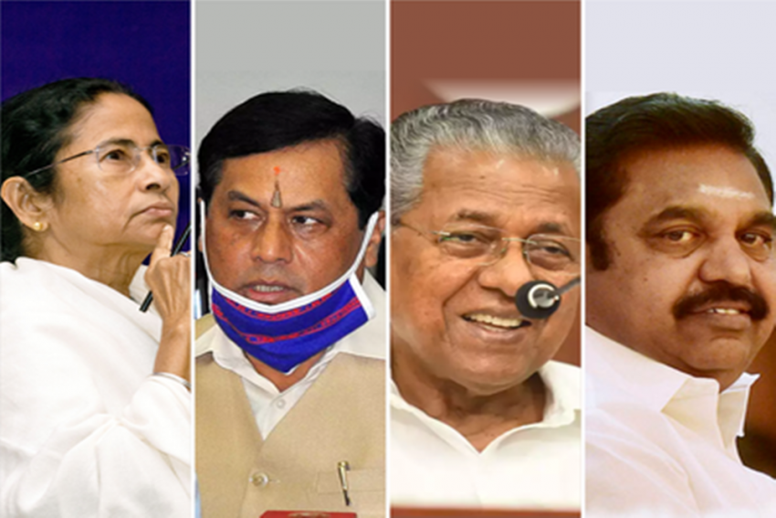 Assembly Elections 2021: Mamata, Sreedharan… Top Names To Watch Out For Ahead Of Results