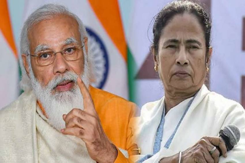 West Bengal Assembly Elections 2021: TMC Set To Storm Back To Power In West Bengal