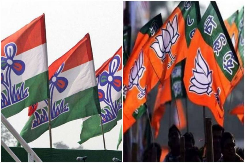 Two Members Of NHRC Panel Investigating Bengal Post-Poll Violence Had BJP Background
