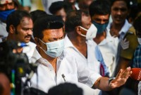 DMK Inches Towards Half-Way Mark But A Sweep Not In Sight