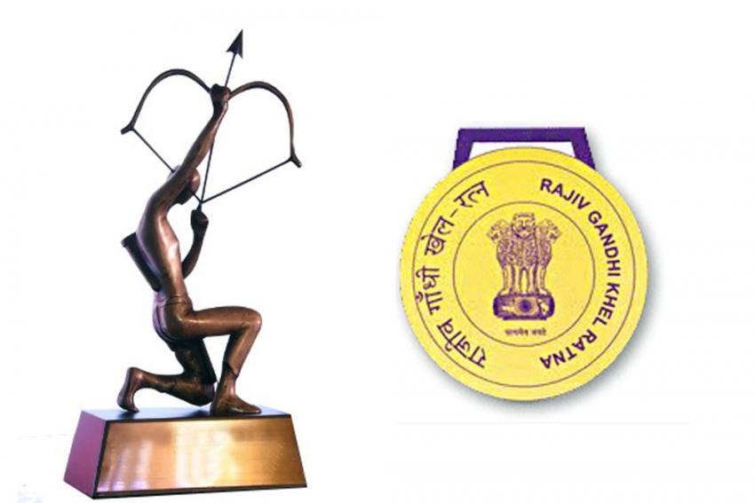 Sports Ministry Invites Online Applications For National Sports Awards