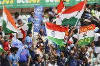 England To Allow Around 4000 Fans For India-New Zealand World Test Championship Final