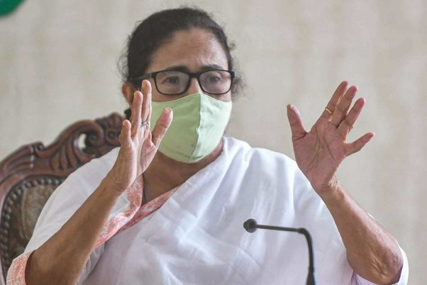 PM Modi's Covid Meeting With CMs Super Flop, Insulting: Mamata Banerjee