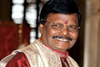 After Renowned Sculptor Raghunath Mohapatra's Death Both Sons Succumb To Covid