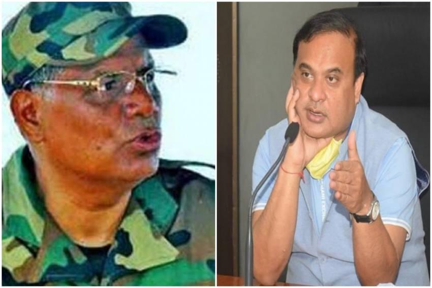 Bonds Getting Stronger Between New Assam CM And Ulfa(I)?