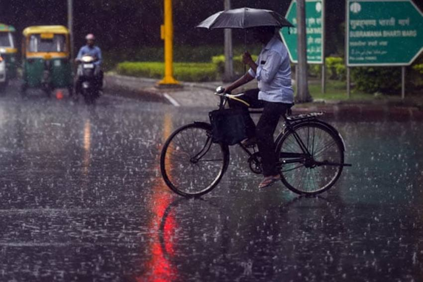 Cyclone Taukate Impact: Delhi Records Highest-Ever 24-Hour Rainfall In May