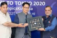 'Speak Properly,' Kiren Rijiju Admonishes Indian Olympic Association Boss Narinder Batra After Tokyo Review Goes Wrong