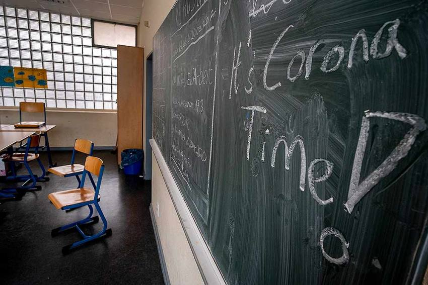 Can Classrooms Be Replaced By Screens Post-Pandemic?