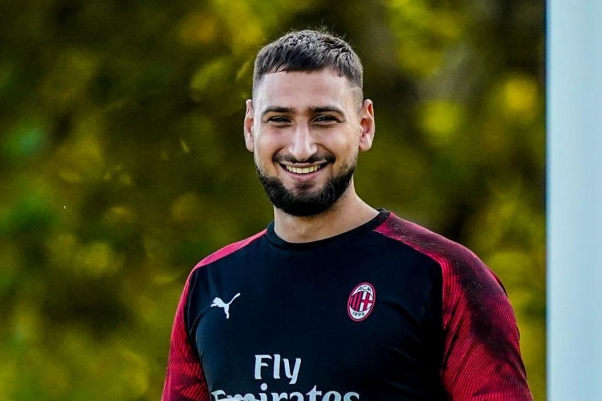 Rumour Has It: Donnarumma Offered To Barcelona, Mbappe To Madrid With Or Without Zidane