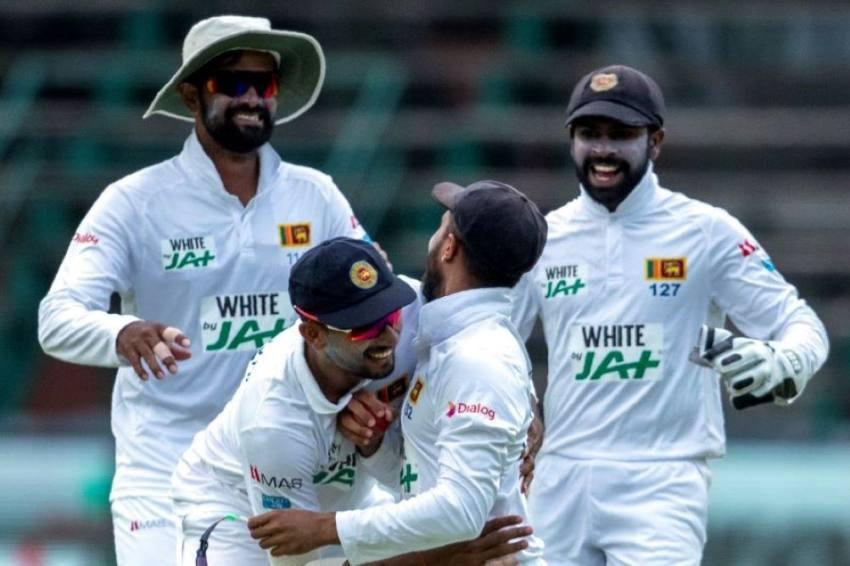 Sri Lanka Cricket, Top Players Led-by Skipper Dimuth Karunaratne Locked In Bitter Pay Dispute