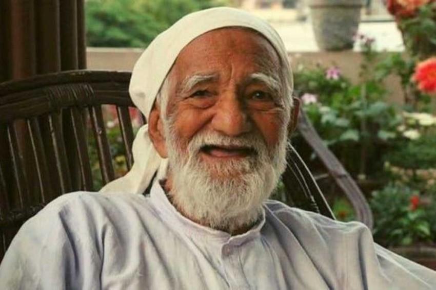 Chipko Movement Pioneer Sunderlal Bahuguna Succumbs To Covid-19 In Rishikesh