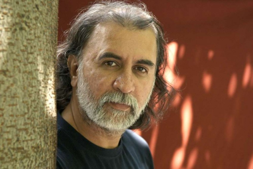 For Tarun Tejpal, Why It's Relief And A Heartbreak At The Same Time