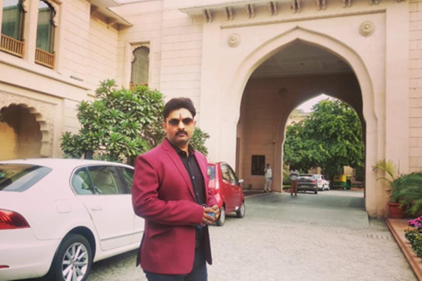 Hard Work Is The Key To Success: Actor-Director Aarun Nagar