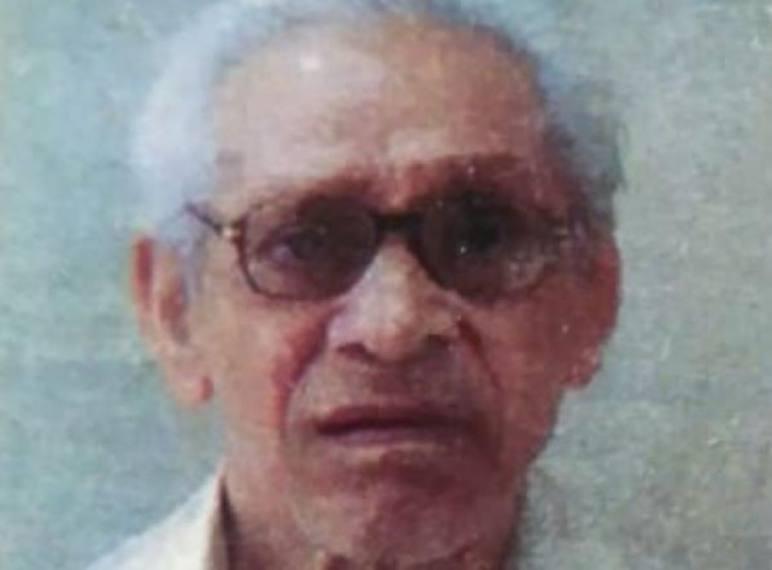 Veteran Olympian Boxer Shakti Mazumdar Dies Aged 90