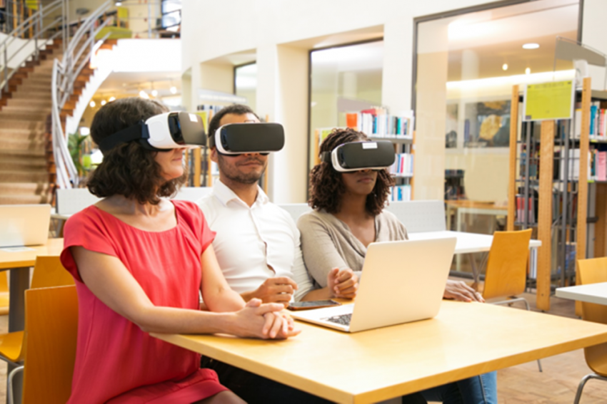 5 Ways To Boost Students' Interest In Virtual Classrooms