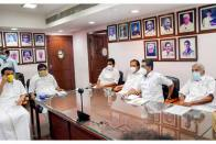 Battle Lines Drawn For Kerala PCC Chief Post, High Command Seeking Consensus