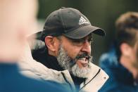 Nuno Espirito Santo To Leave Wolves After Four Years In Charge
