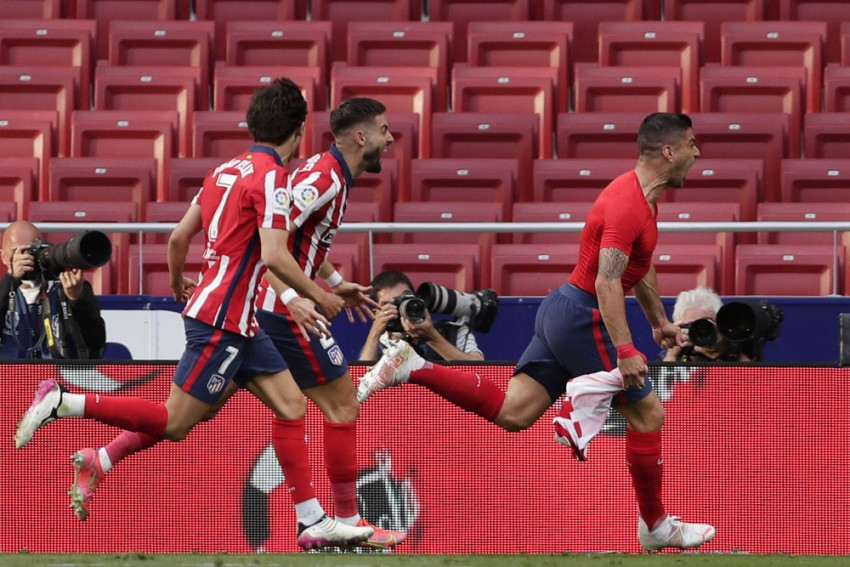 Real Valladolid Vs Atletico Madrid, Live Streaming: When And Where To Watch La Liga Match