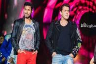 'Radhe: Your Most Wanted Bhai' Got Great Response Because Of Salman Khan: Prabhu Deva