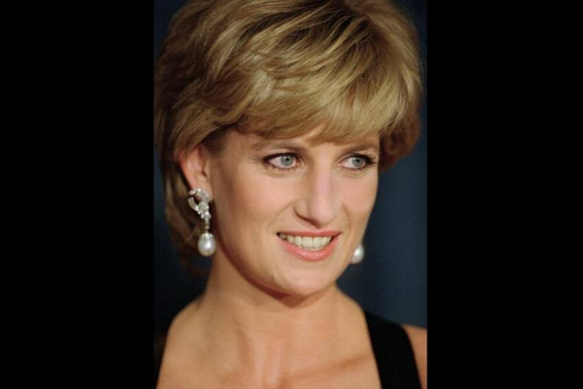 Amid Backlash Over 'Deceitful' Princess Diana Interview, Ex-BBC Head Quits Britain's National Gallery