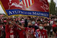 The Cholismo Champions: Atletico Madrid La Liga Win Shows The Beauty And Power Of Belief