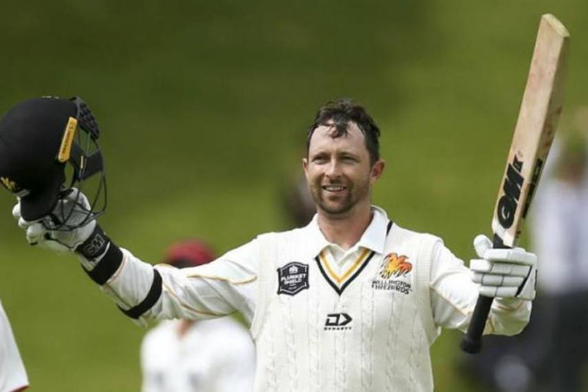 ICC WTC Final, IND Vs NZ: Dukes Ball Preparation Beneficial, Says New Zealand's Devon Conway