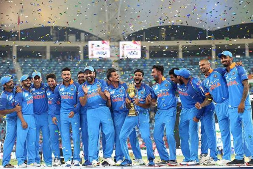 Asia Cup 2021 Postponed To 2023 Due To Packed Schedule
