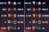 Brest Vs PSG, Angers Vs Lille, Live Streaming: When And Where To Watch French Ligue 1 Season Finale