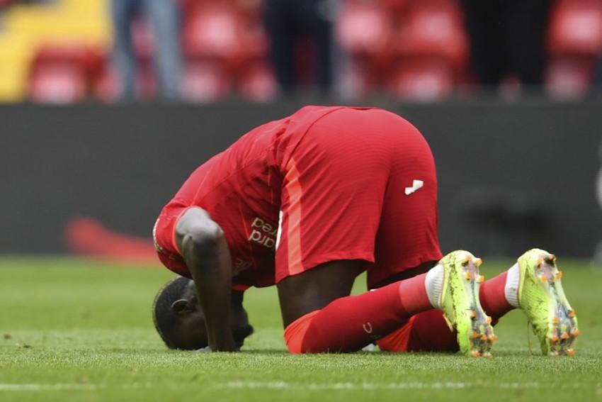 Sadio Mane Strikes Twice At Anfield To Take Liverpool Into Champions League