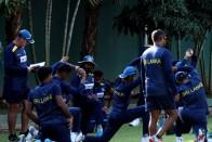 BAN Vs SL: COVID-19 Hits Sri Lankan Camp Ahead Of First ODI Against Bangladesh - Report