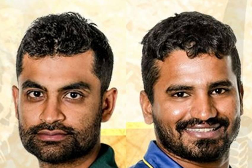 BAN Vs SL, 1st ODI: Bangladesh Beat Sri Lanka By 33 Runs - Highlights