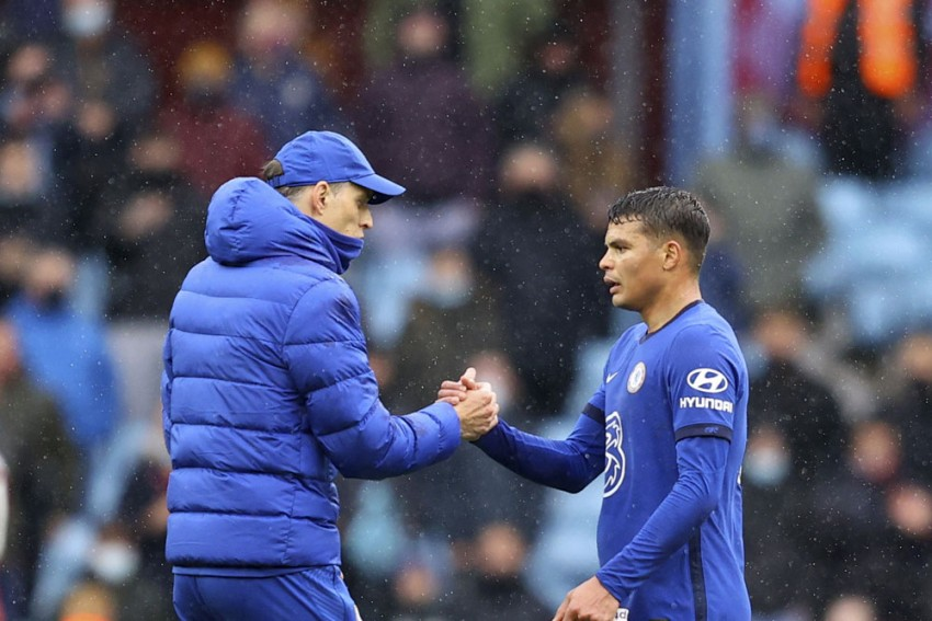 Chelsea Pip Leicester To Top-four Finish Despite Final-day Defeat At Aston Villa