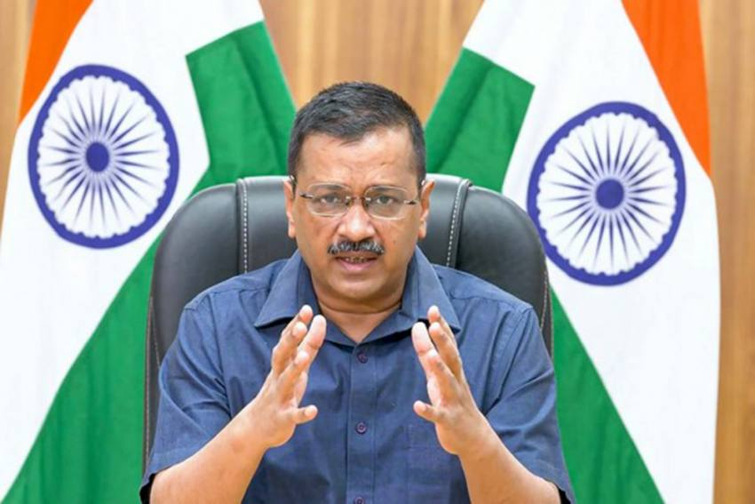 Delhi: Kejriwal Extends Lockdown Till May 31, Says Will Introduce Relaxations If Covid Cases Continue To Fall