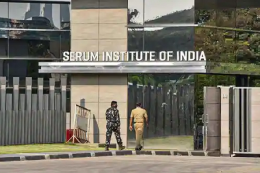 'Not Company's View': Serum Institute On Executive's Remark On Covid Vaccination Drive
