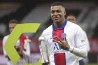 Disappointed Kylian Mbappe Challenges PSG To Act On Shortcomings, Says 'Everyone Has Seen'
