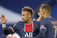 Neymar, Kylian Mbappe Among Five PSG Players In Ligue 1 TOTS, Just Two For Champions Lille