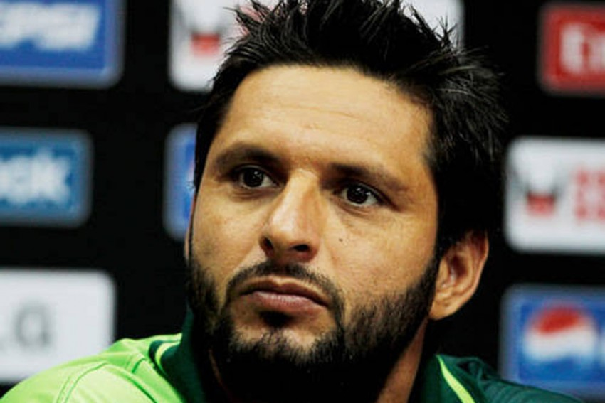 Shahid Afridi Ruled Out Of Pakistan Super League-6 Due To Back Injury