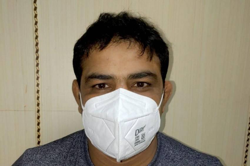 Sushil Kumar Had Brawl Filmed; Delhi Police Crime Branch To Probe Wrestler Murder Case