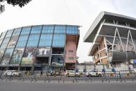Cyclone Yaas: Eden Gardens To Provide Shelter To Maidan Clubs' Ground Staff