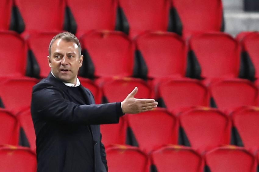 Former Bayern Munich Head Coach Hansi Flick Appointed As Germany Head Coach On Three-year Deal