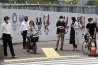 Tokyo Olympics: US Warns Against All Travel To Japan As The Games Loom