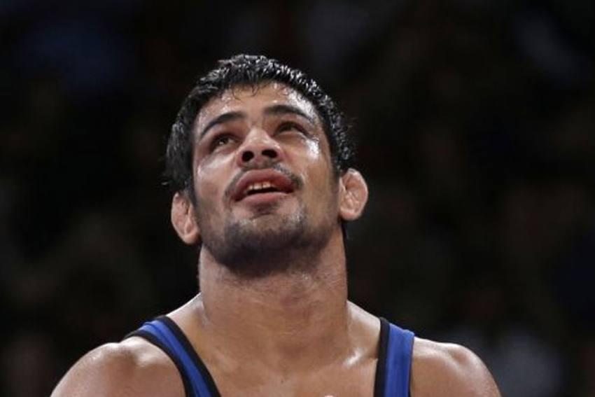 Wrestler's Murder: Olympian Sushil Kumar Cried In Jail, Suspended By Railways