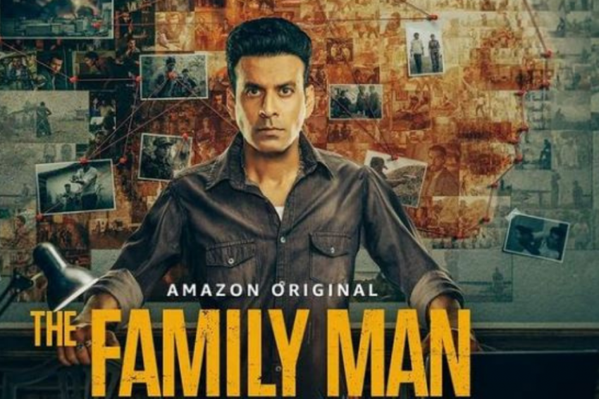 Now, Tamil Nadu Government Wants 'Family Man 2' To Be Banned