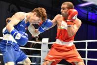 Asian Boxing: Amit Panghal, Vikas Krishan, Varinder Storm Into Semis As India Assured Of Record 15 Medals