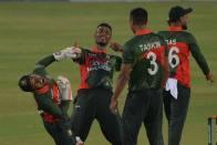 BAN Vs SL: Bangladesh Clinches First ODI Series Win Over Sri Lanka