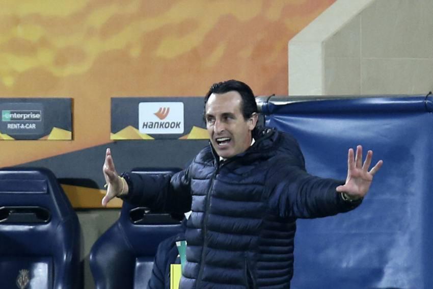 Europa League Final: Villarreal's Unai Emery Not Seeking 'Revenge' In Manchester United Showdown